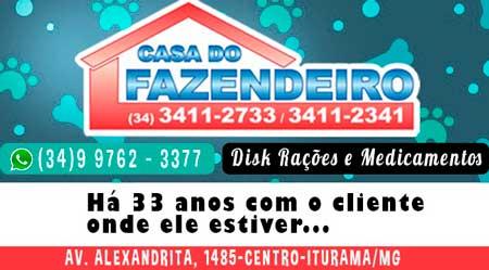 CASA DO FAZENDEIRO