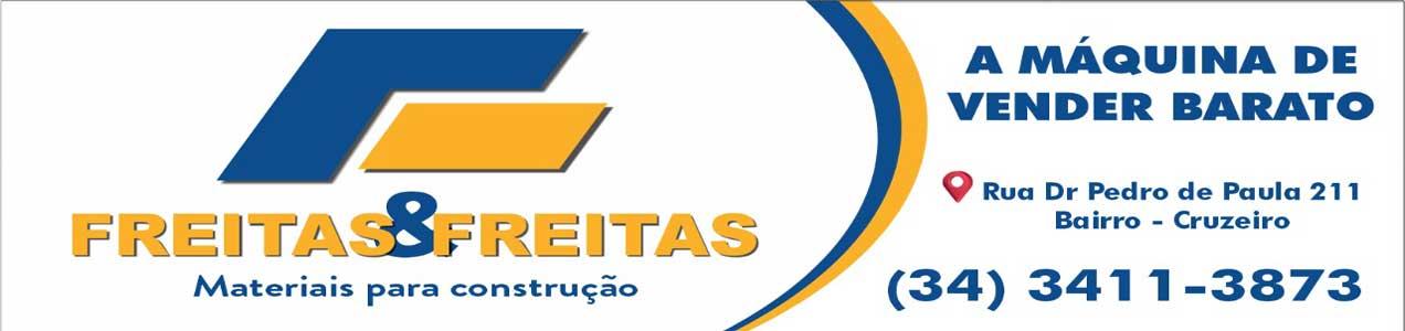 FREITAS E FREITAS