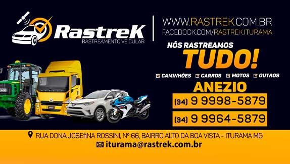 RASTREK