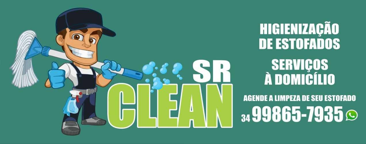 SR CLEAN